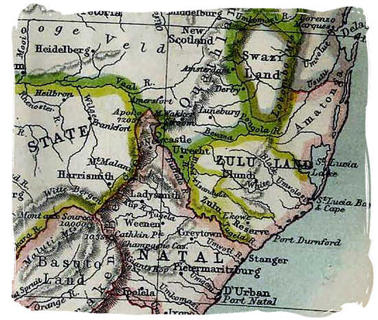 http://www.south-africa-tours-and-travel.com/images/1885-map-showing-zululand-zulu.jpg