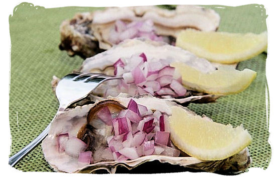 Gauteng's largest fresh oyster festival in Johannesburg south africa 3
