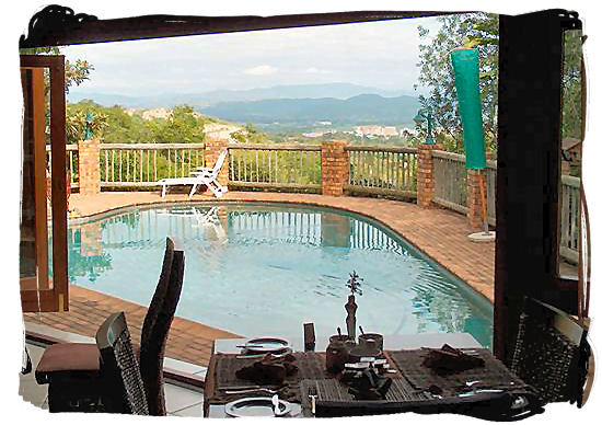 Bed and Breakfast guesthouse in Pretoria - South Africa Tours, Best Safari Tours of South Africa