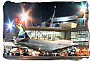 South African Express airline