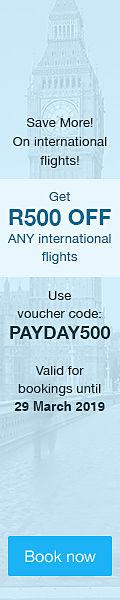 International flights further reduced