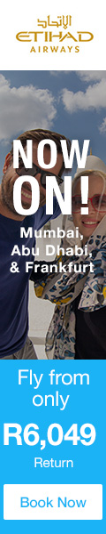 Special offer flights to Mombai, Abu Dhabi, Frankfurt