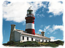 Attractions and activities at the Agulhas National Park