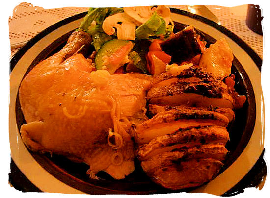 South african traditional food delicacies enjoy for Afrikaans cuisine