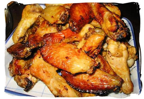 Piri-Piri chicken - Piri Piri Sauce, Piri Piri Prawns, Piri Piri Chicken