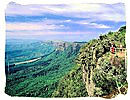 Gods Window in Mpumalanga