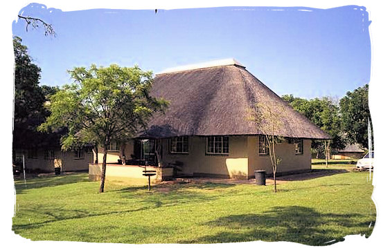 Guest Cottage at Pretoriuskop - Kruger National Park accommodation