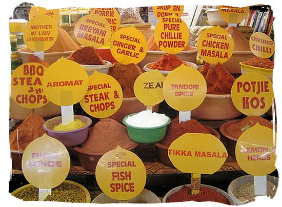 Cape Malay magic of fragrant herbs and spices - Cape Malay cuisine