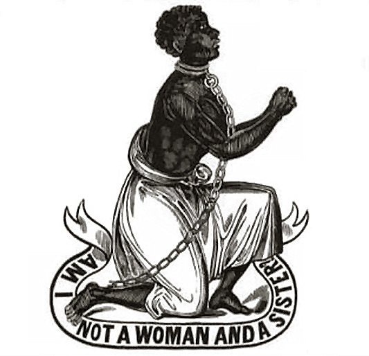 Image of an antislavery medallion of the late 18th century – Slaves in South Africa, History of Slavery in South Africa