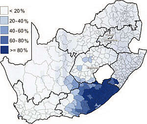 Languages Of South Africa Official South African Language