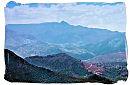 Atlas Mountains scenery