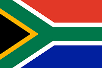South Africa's new national flag - National symbols of South Africa