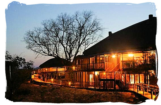 Shishangeni Private Lodge - Kruger National Park Camps, Kruger National Park, Map, Tours, Safaris