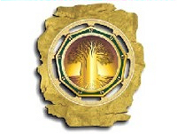 Order of the Baobab - National symbols of South Africa