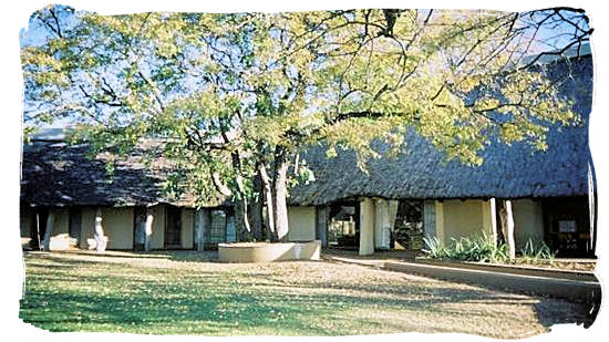Waterkant Guest House - Skukuza Safari, Travel and Accommodation