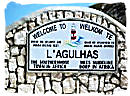 How to get to the Agulhas National Park