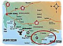 Interactive map of the Agulhas National Park