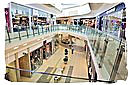 Cradleton mall in Krugersdorp South Africa