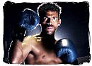 Boxing is one of the top sports in South Africa
