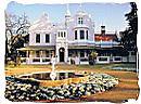 Melrose House in Pretoria