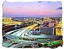 Highway system in Port Elizabeth