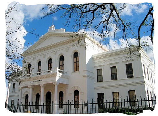 Stellenbosch university - Study Abroad in South Africa, South African Universities, Education
