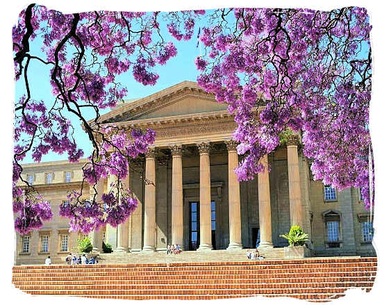 The University of the Witwatersrand (Johannesburg) - Study Abroad in South Africa, South African Universities, Education