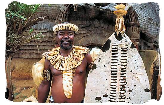 Zulu Kingdom